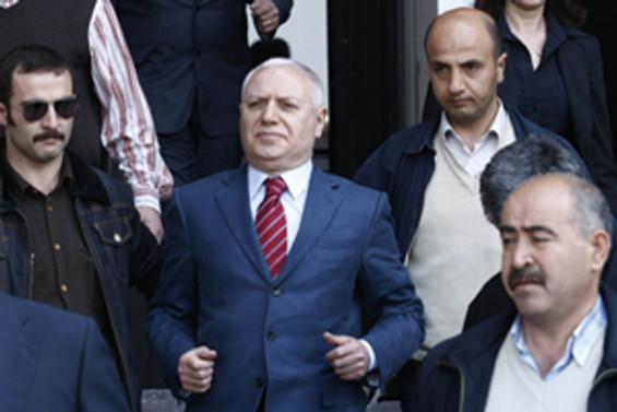 """Haberal'ın avukatları """"reddi hakim"""" talebinde bulundu"""