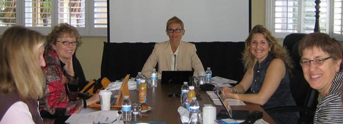 Dünya Kadın Girişimciler Platformu'nda ilk kez Türk başkan