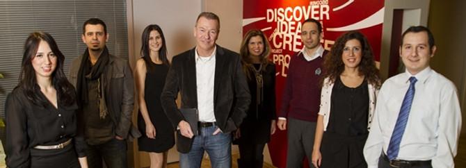 BIC Angel Investments İzmir'de girişimciler ile buluşuyor