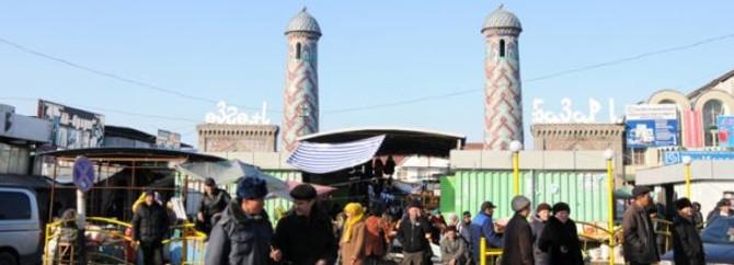 Türklerin Orta Asya'daki mirası: Özgen