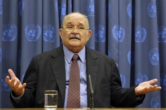 BM'de Ekonomik Krizle mücadele konferansı başladı
