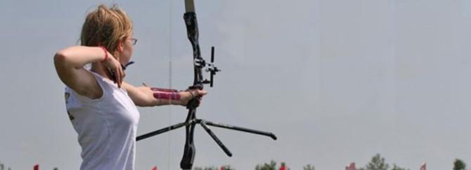 Akdeniz Oyunları'nda okçular madalya bekliyor
