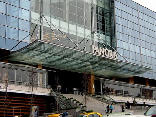 Panora'nın arz büyüklüğü 102.2 milyon TL öngörüldü