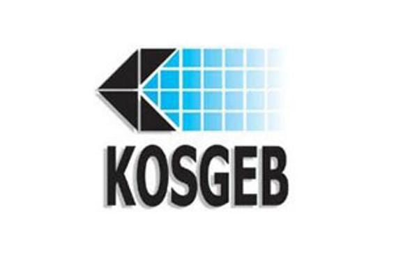 KOSGEB'in yeni destek paketi açıklandı