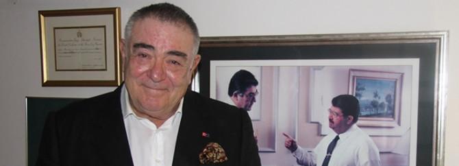 Nail Keçili, Tantan davasında beraat etti