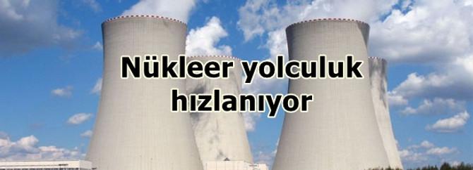 """""""Nükleer enerji""""de sona doğru"""