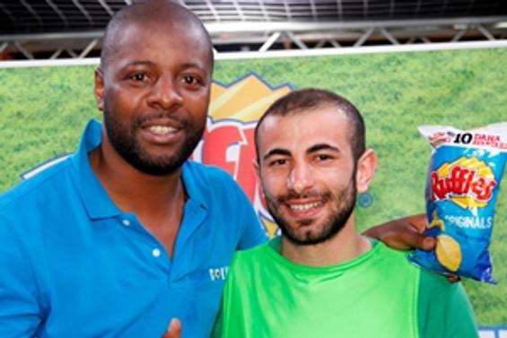 Ruffles Gol Yemez'in kazananı belli oldu