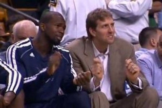 NBA yıldızlarından süper figürler