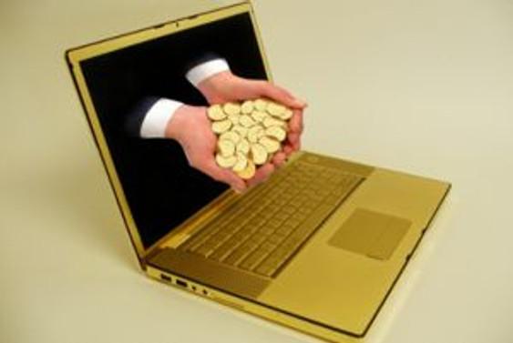 İnternetten altın satışı yüzde 120 arttı