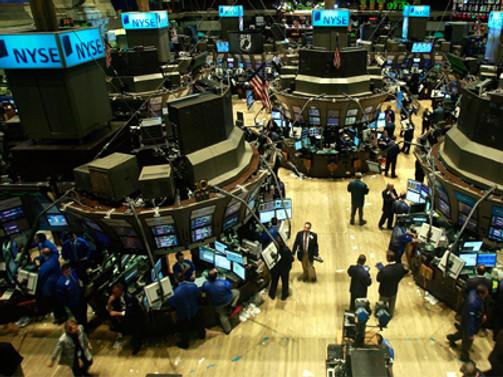 Borsa ilk yarıda yüzde 1,6 düştü