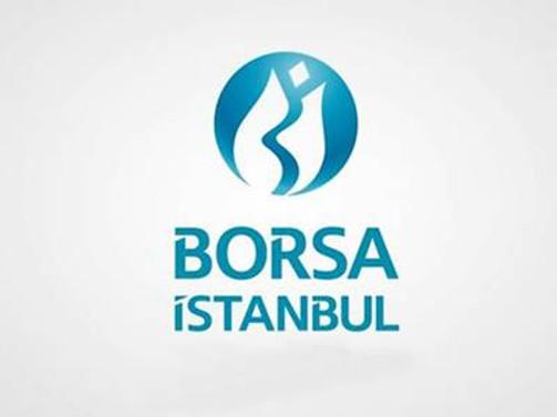 Borsa İstanbul'da yüzde 1.6 düşüş