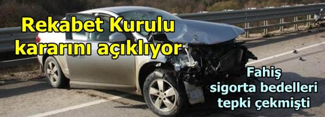 Zorunlu trafik sigortası kararı yarın açıklanacak