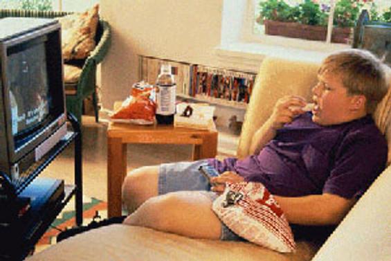 Obezite karaciğeri yaşlandırıyor