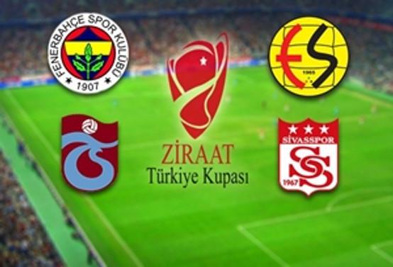 Türkiye Kupası sahibini arıyor
