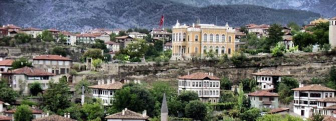 Safranbolu tarihine restorasyon dopingi