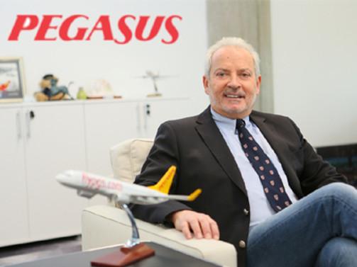 Pegasus, satış gelirini yüzde 38 artırdı