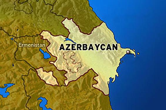 Azeri-Ermeni sınırında çatışma çıktı