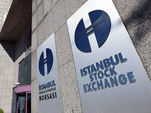 Borsa İstanbul'dan yeni kapanış rekoru