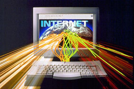 Halkın yüzde 25'i internete erişiyor