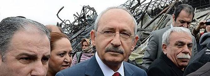 Kılıçdaroğlu Reyhanlı'da