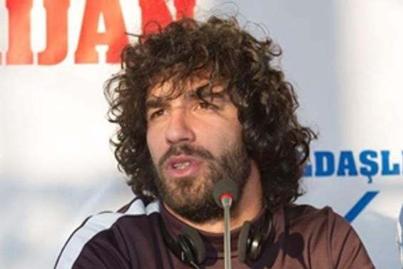 """""""Kral Kupası'nı kazanırsak saçlarımı keseceğim"""""""
