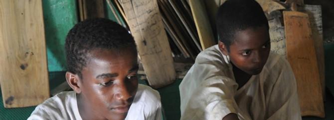 Moritanya'da tarım için ziraat aletleri ihtiyacı had safhada