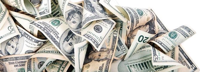 Dolar 1,8590, avro 2,4830 liradan güne başladı