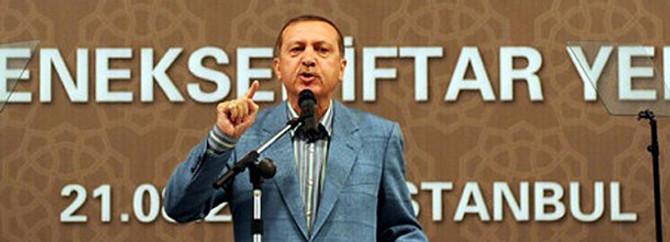 Başbakan Erdoğan, yarın ABD'ye gidecek