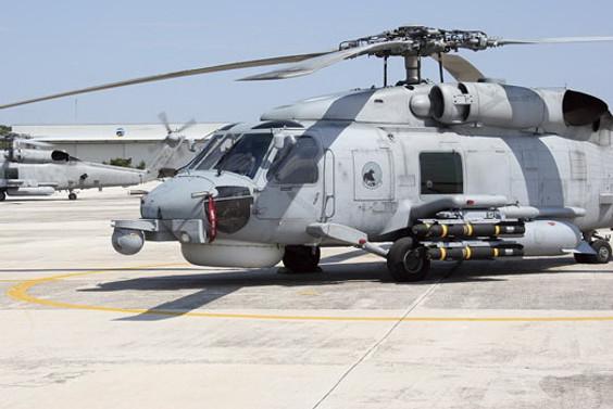 Dev helikopter ihalesi Sikorsky'nin
