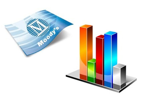 Moody's, Türkiye'nin devlet tahvili notunu yükseltti