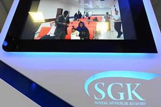 SGK TV yayın hayatına başladı
