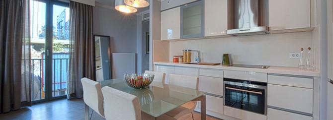 Bomonti Modern Palas'ta son 20 daire satışta