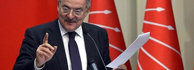CHP Swoboda'nın çizgisini izlemeyecek