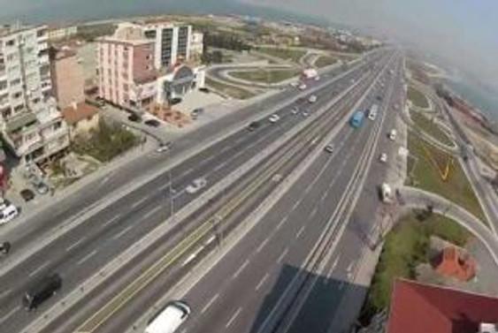 Kadıköy - Maslak arası 7 dakika