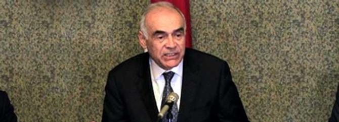 Amr: Siyasi çözümü destekliyoruz