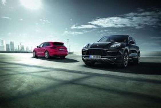 Porsche Cayenne, 'Türkiye'ye özel' yenilendi