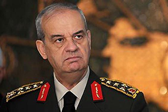 Org. Başbuğ, NATO Avrupa Kuvvetleri Komutanı ile görüştü