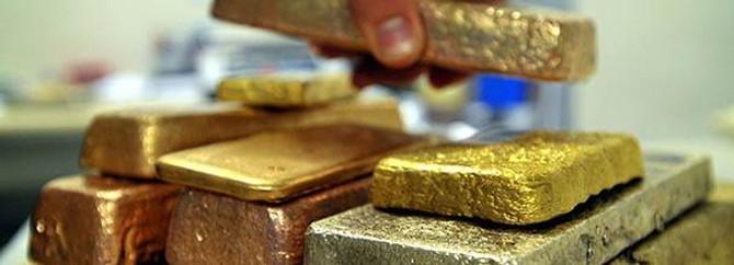 Altının kilogramı 85 bin lira oldu