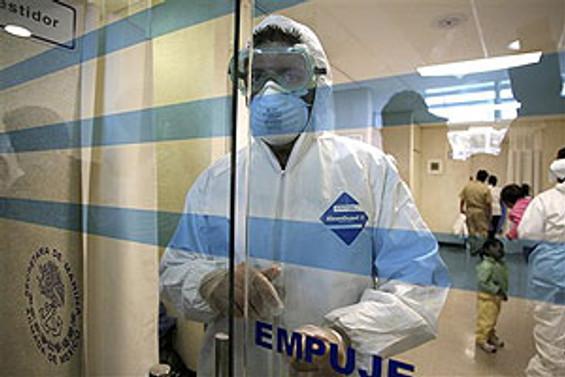 Mısır'da domuz gribinden 51 kişi öldü