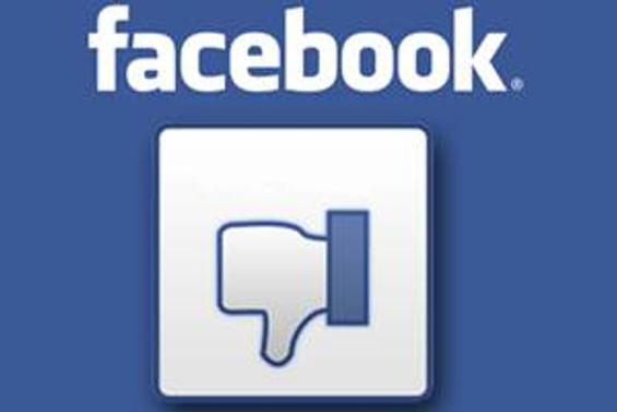 Facebook'un modası geçiyor