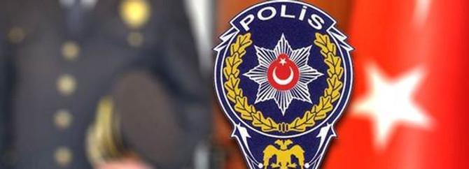 İstanbul'da polis memuru intihar etti
