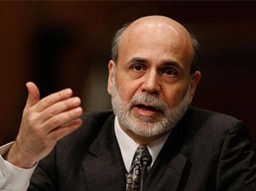 Borsa'ya Bernanke çelmesi