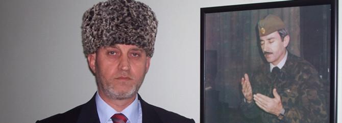 Çeçenistan fahri konsolosuna suikast