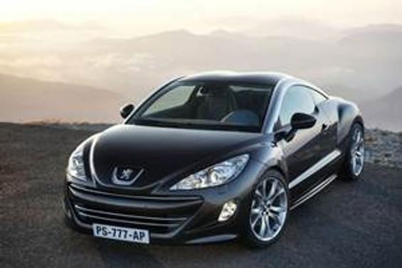 Yeni Peugeot RCZ Türkiye pazarında