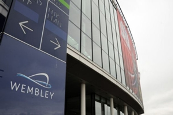 Wembley Şampiyonlar Ligi finaline hazır