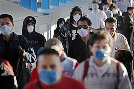 İngiltere'de 32 yeni H1N1 vakası