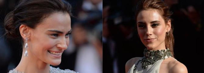 Türk oyuncular Cannes'da