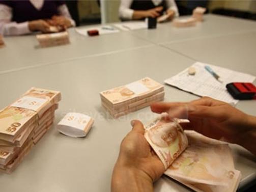 Banka kredileri 875.2 milyar liraya çıktı