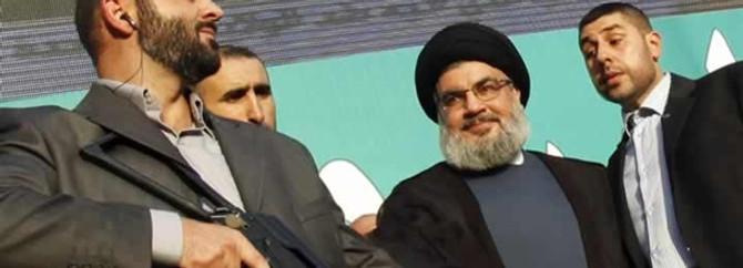 Hizbullah'ın İHA'sı görücüye çıkıyor