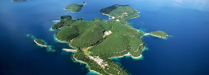 Yunanistan'da Skorpios Adası'nın satışına inceleme